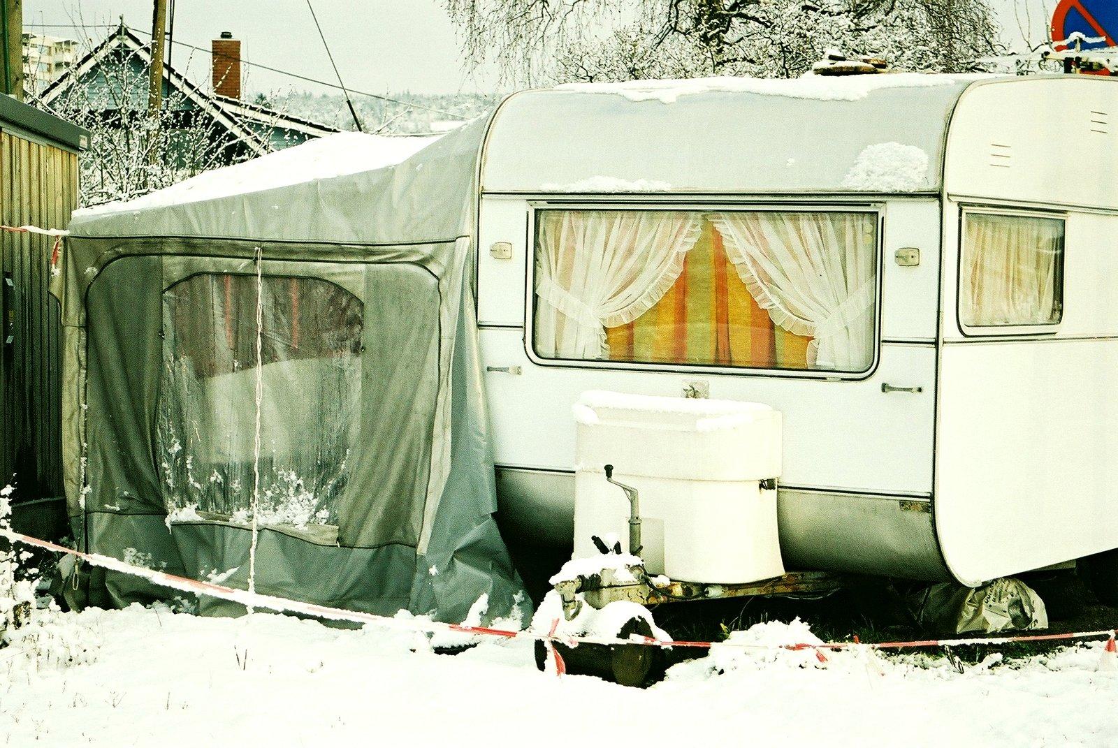 mit dem wohnwagen durch schweden die caravan route. Black Bedroom Furniture Sets. Home Design Ideas